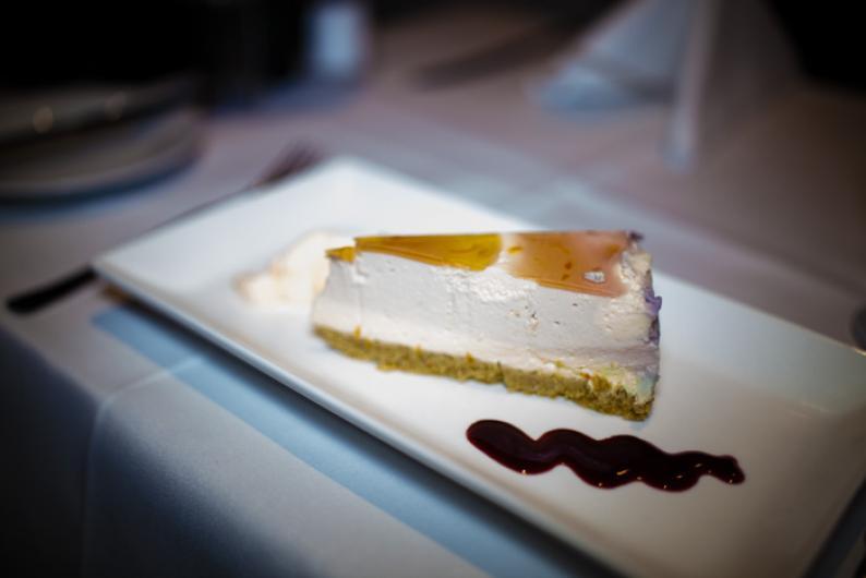 Restaurant - Dessert