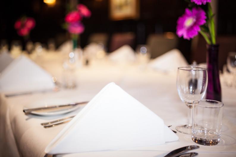 Restaurant - Table